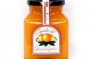 Memerlada Caprichos del Guadalquivir Mandarina