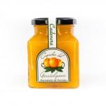 Mermelada Caprichos del Guadalquivir de Naranja Cadenera