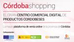 Compra nuestros productos en Córdoba Shopping