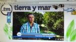 Caprichos del Guadalquivir en el programa «Tierra y Mar»